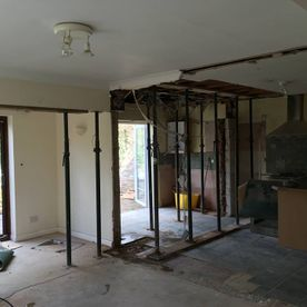 House Refurbishment Services